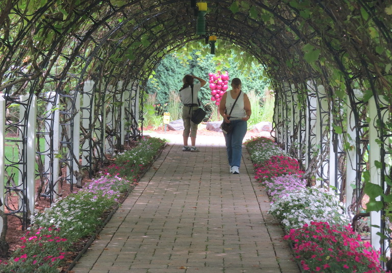 The Garden Conservancy Open Days at The Christopher Farm & Gardens Image