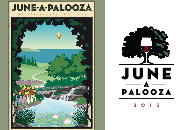 June-A-Palooza Annual Event Image